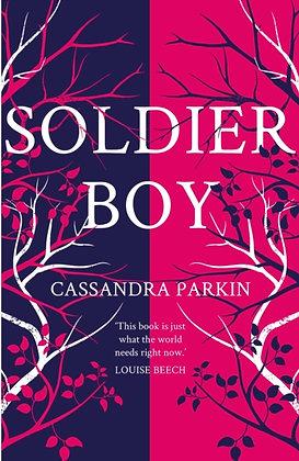 Soldier Boy by Cassandra Parkin