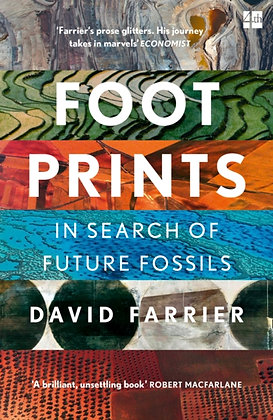 Footprints by David Farrier