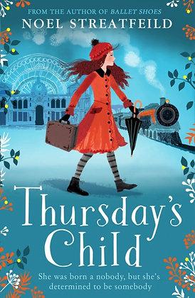 Thursday's Child by Noel Streatfeild