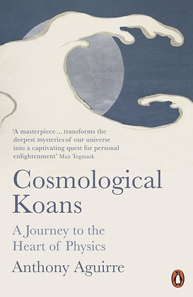 Cosmological Koans : A Journey to the Heart of Physics by Anthony Aguirre