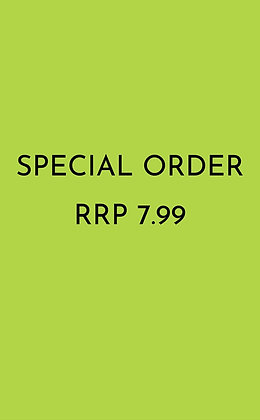 Special Order Book