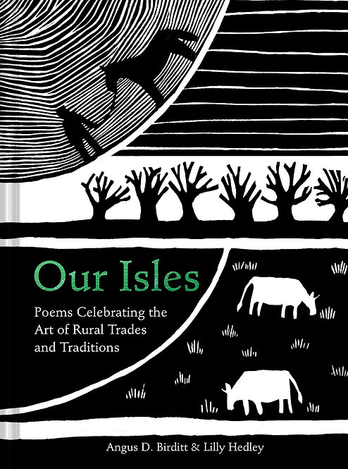 Thur Mar 5th: Launch Party: OUR ISLES 6.30-8pm FREE