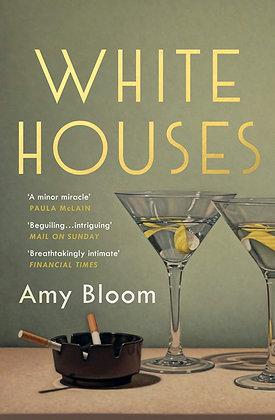 Wed Nov 6: Ink & Drink Book Club: White Houses FREE