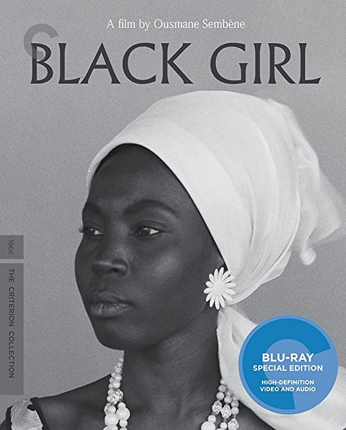 JUN 9: BLACK GIRL