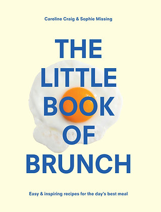 Sun Jun 25th: The Little Book Of Brunch: Tasting Event! Free. 11:30am