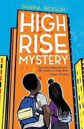High-Rise Mystery : 1 by Sharna Jackson