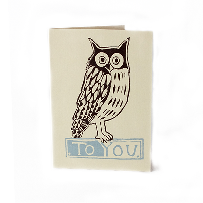 owl to you