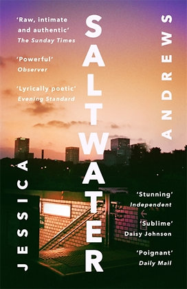 Saltwater by Jessica Andrews