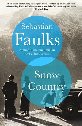 Snow Country by Sebastian Faulks