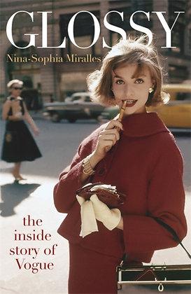 Glossy by Nina-Sophia Miralles