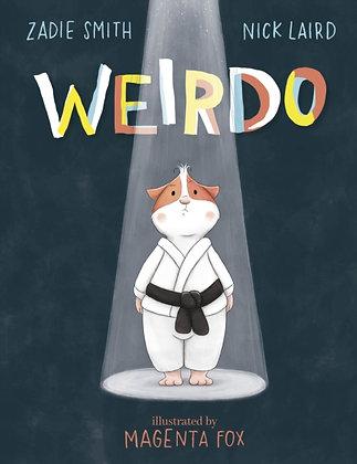 Weirdo by Zadie Smith and Nick Laird