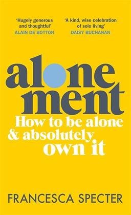 Alonement by Francesca Specter