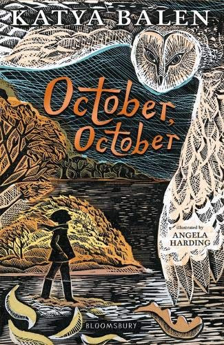 October, October by Katya Balen