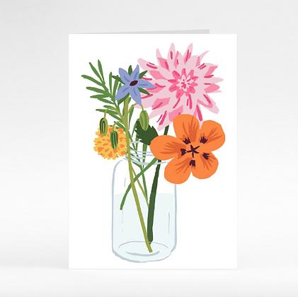 Allotment Flowers