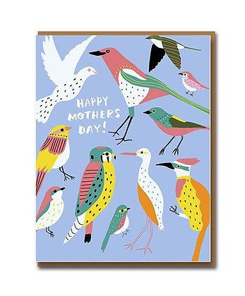 Flock of Birds Mum