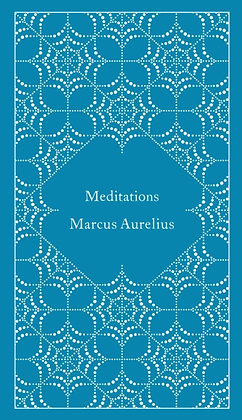 Meditations by Marcus Aurelius (Author) , Diskin Clay (Introduction)