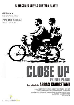 MAR 24: CLOSE UP