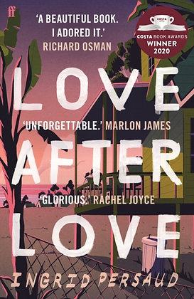 Ink & Drink Book Club Wed Mar 24: Love After Love