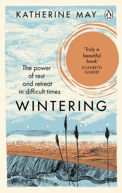 Ink @ Drink Book Club Wed Jan 20: Wintering
