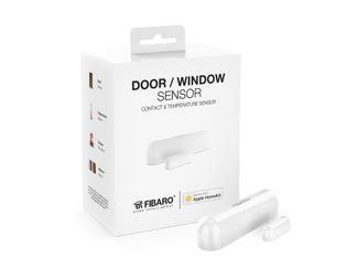 Fibaro for Apple HomeKit 門窗感測器