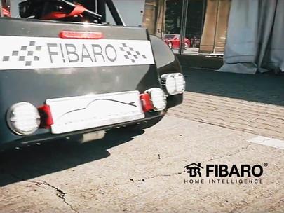 擁有FIBARO就像擁有一台好車