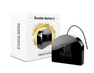 雙迴路電源控制器Double Switch 2
