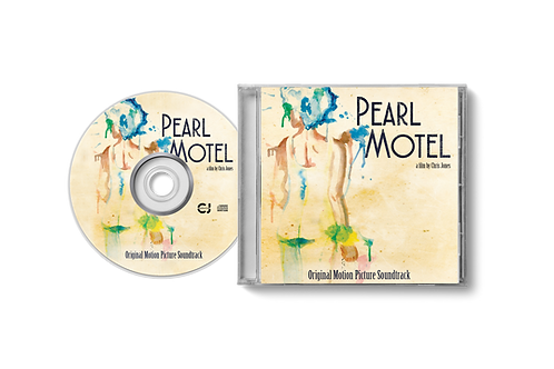 Pearl Motel: Original Motion Picture Soundtrack