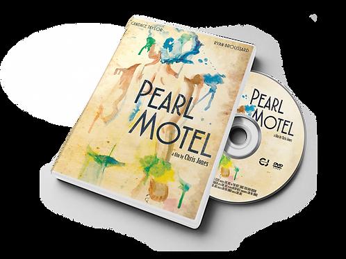 Pearl Motel: DVD