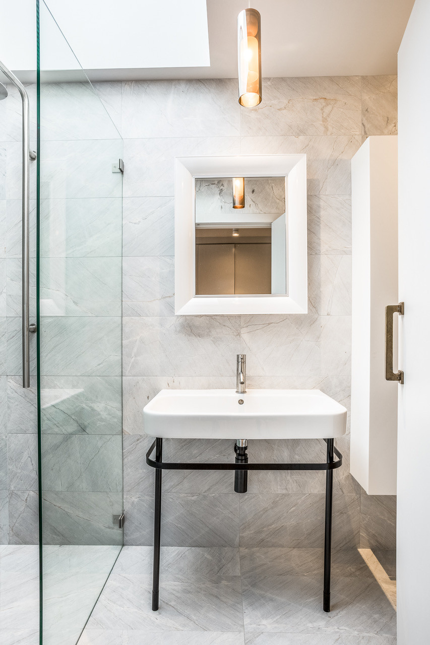 Paddington Bathroom Design
