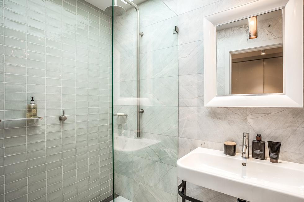 Bathroom Renovation Paddington