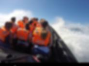 NOOSA OCEAN THRILL RIDE