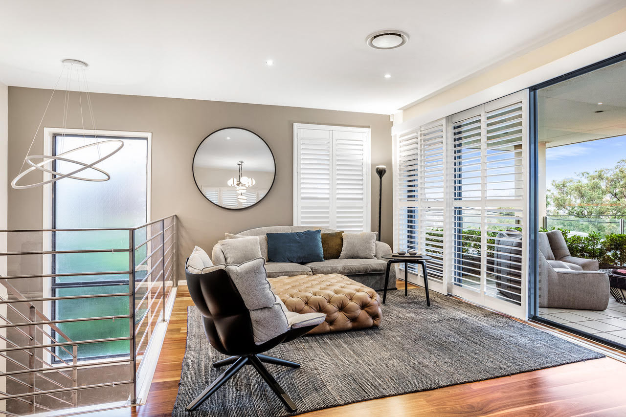 Cammeray Interior Design