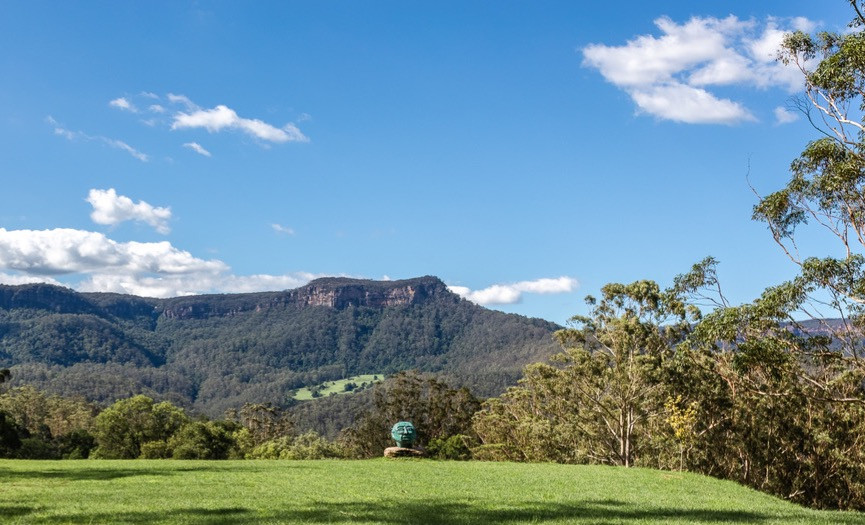 Kangaroo Valley Country Escape