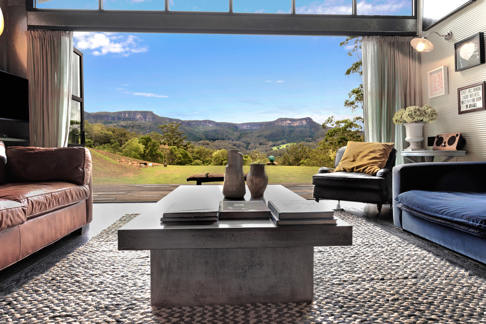 Valley View Holiday Home Kangaroo Valley