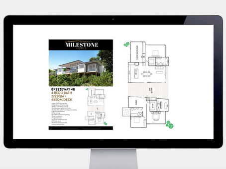 Milestone Homes QLD