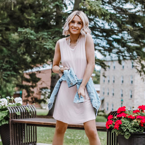 The Perfect Summer Look Under $100