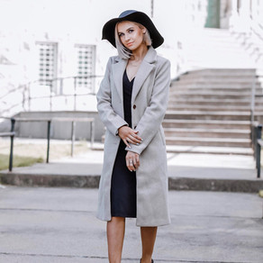 Meghan Markle Inspired Look book👑