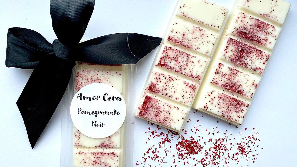 Pomegranate Noir Snapbar