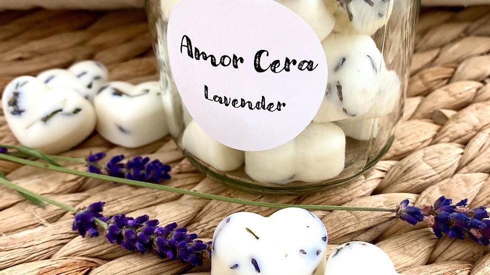 Lavender Jar of Melts