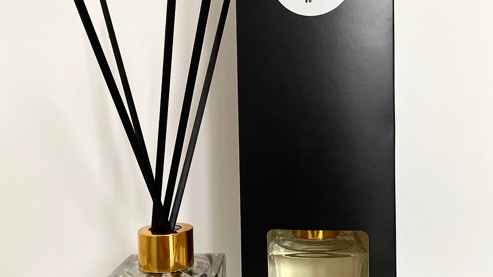 Clean Cotton Fragrance Diffuser