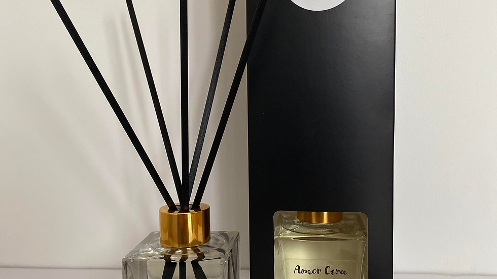 Wild Fig & Cassis Fragrance Diffuser