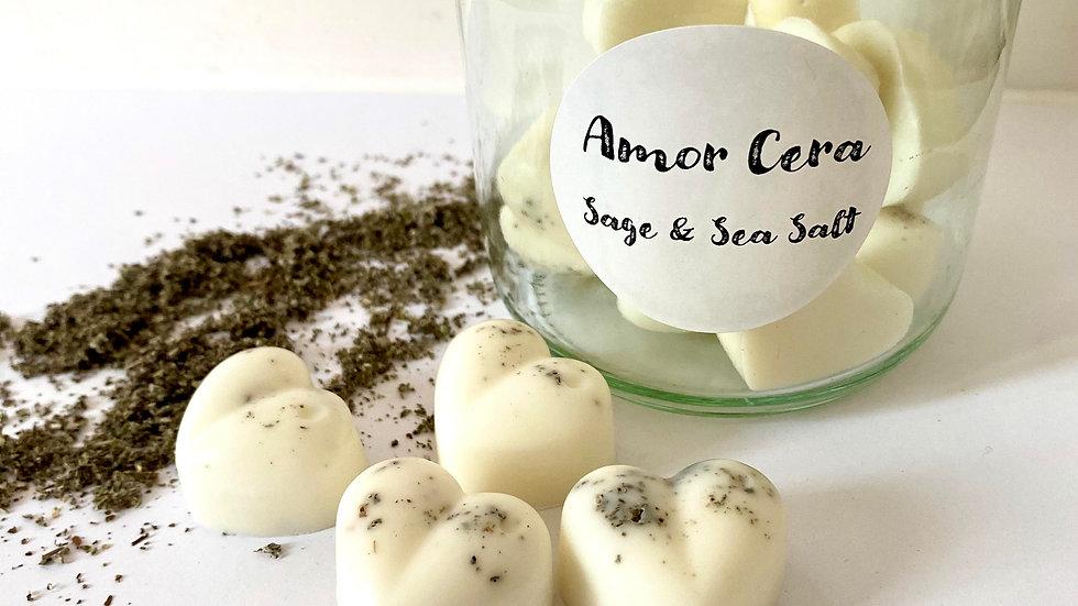 Sage & Seasalt Jar of Melts