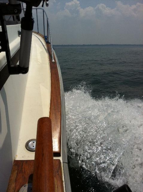 Charter Fishing A