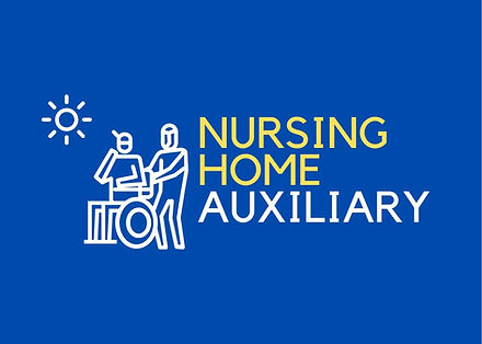 Nursing home auxiliary