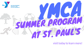 YMCA Summer Program OPEN