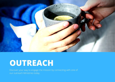 Reach Your Community