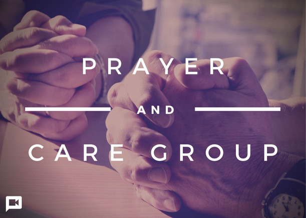 Prayer and Care Group