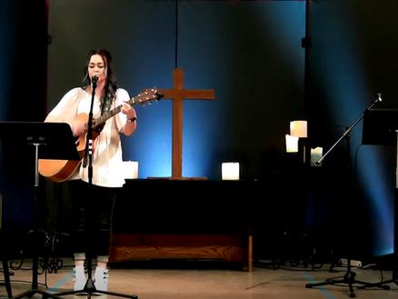 Contemporary Worship | 11:30