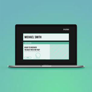 Paths Web Design