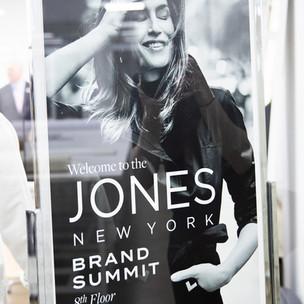 Jones New York Branding